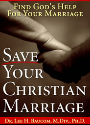 YOUR MARRIAGE IS WORTH SAVING